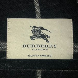Bid!unisexBURBERRY WOOL DUFFLE COAT orig $ 3000+$